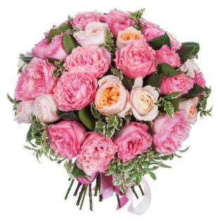 Розы Пионовидные Микс 2